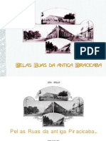 Pelas Ruas Para PDF