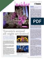 City Insider October 2013