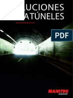 Manitou Tunnelling (ES)
