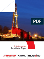 Manitou Oil & Gas (FR)