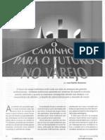 CAMINHO PARA O FUTURO NO VAREJO_JOSE PADILHA GONÇALVES
