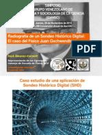 Sondeo Histórico Digital- CASO Gschwendtner