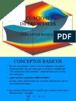 ecuacionesdiferenciales-CONCEPTOS