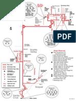 VTA Route 970 Map