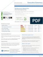 GTmetrix Report Www.borgorosso.org 20140204T055906 z40Ctqzs
