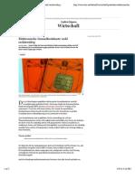 Gutachten_ Elektronische Gesundheitskarte Wohl Rechtswidrig - Wirtschaft - FAZ