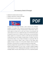 47018085 Sistemul Economic Al Norvegiei