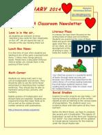 feb newslette