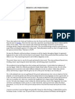 Priests Priestesses