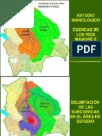 CICB-12-EST-HIDROLÓGICO - CUENCAS DE LOS RÍOS MAMORÉ E ITÉNEZ