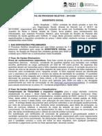 Edital de Processo Seletivo (1)