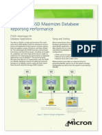 p320h Maximizes Database Reporting
