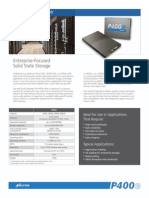 p400e Ssd Product Brief