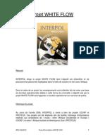 Project WHITEFLOW Description Fr April 2010