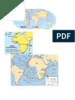mapas expansão