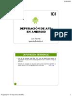 07 Android Depuracion