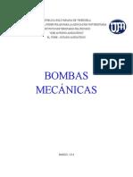 Concepto de Bomba