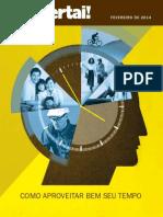 Como aproveitar bem o seu tempo.pdf