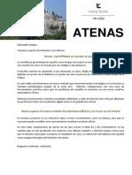 EDELSA Cartel Atenas 26-2-14