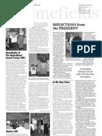 Issue Twenty-One • December 2006 Homefields Incorporated 150 Letort Road