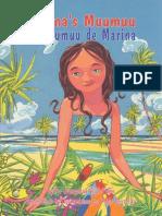 Marina's Muumuu / El Muumuu de Marina by Evangelina Vigil-Pinon