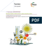 GT FICCI Nutraconsensus Whitepaper