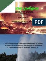 CLASE 2 Procesos Geologicos