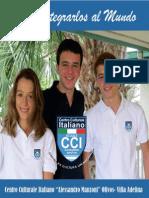Triptico CCI 2014