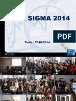 Bilan médias 2013 et perspectives du marché 2014 en Tunisie