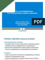 TEM Lehto - Kysynta- Ja Kayttajalahtoisen Innovaatiopolitiikan Sisallot-1