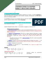 R MCS1-04-Ecuaciones e Inecuaciones de Primer y Segundo Grado