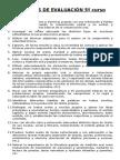 CRITERIOS DE EVALUACIÓN 5º curso
