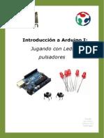 Curso Introduccion Arduino 1 Ma