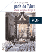 Ren Wpada Do Tybru - Historia Soboru Watykanskiego II - Wiltgen