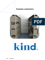 Kind Cantoneira