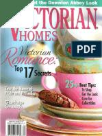 Cravotta Interiors_Malinard Manor_Victorian Homes Magazine_Spring 2014