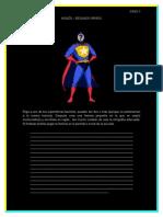 3_Narraciones fantásticas_Historia de superhéroes