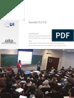 Apresentação Seminário de Gestão - Gestão OITO CADI UFPR