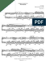 Notturno Op9 n1 - Frederic Chopin