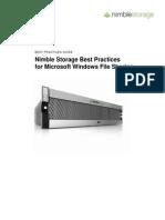 Bpg Nimble Storage Windows File Sharing