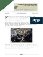 February 2014 Newsletter - SherryPeelJackson.org