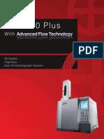 Catalogo GC2010 Plus Gas Chromatograph
