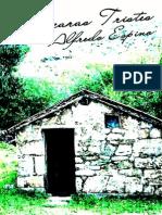 Jícaras Tristes - Alfredo Espino
