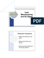 Lean Manufac - six Sigma.pdf