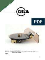 Kuzma Manual Im Stabi s 100420