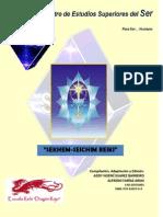 Manual Sekhem Seichim Reiki
