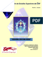 Manual Sekhem Seichim Reiki