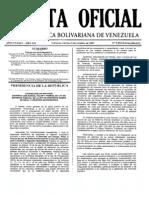 Ley de Impuesto a Las Transacciones Financieras