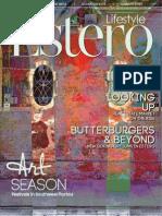 Estero Lifestyle Magazine February 2014 Issue