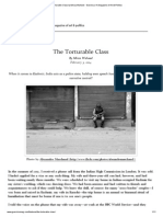 The Torturable Class by Mirza Waheed - Guernica _ a Magazine of Art